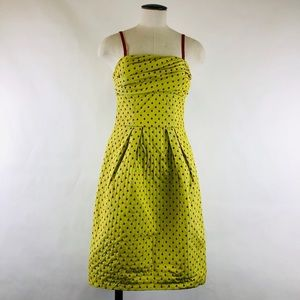 pre-loved auth MOSCHINO CHEAP & CHIC size 6 DRESS